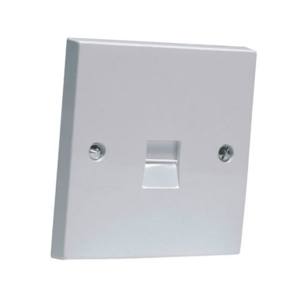 Telephone Engineer Manchester Extension Socket